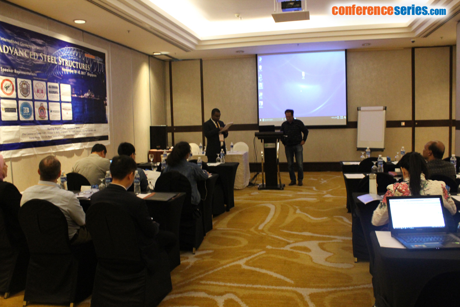 Feroz Alam  | Conferenceseries Ltd