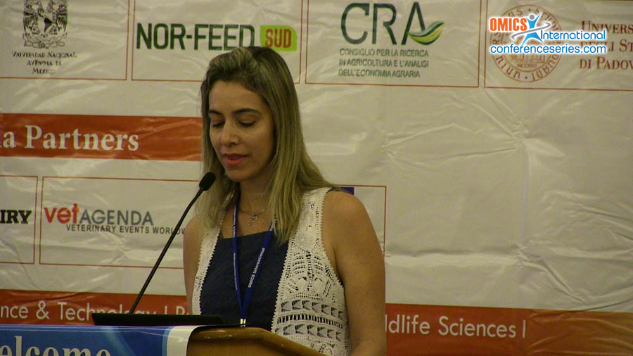 Flaviana Santos Wanderley  | OMICS International