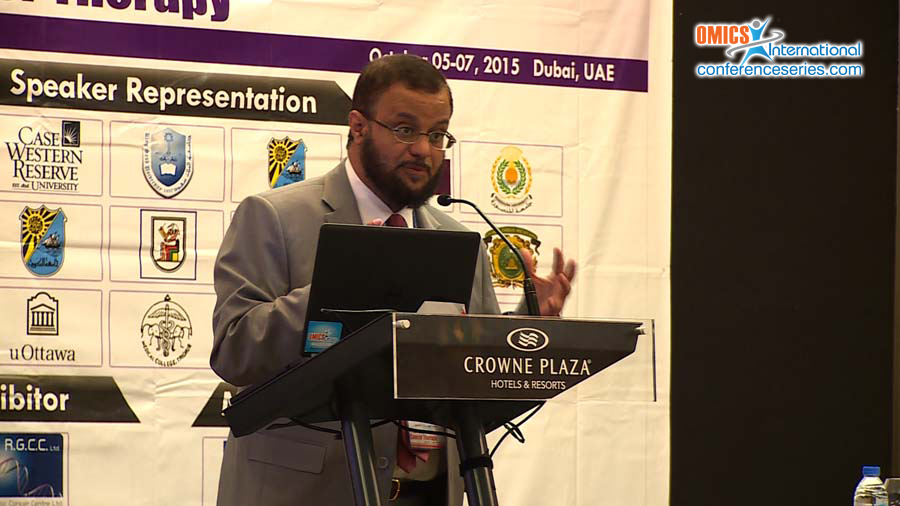 Fouad Hassan Al-Dayel | OMICS International