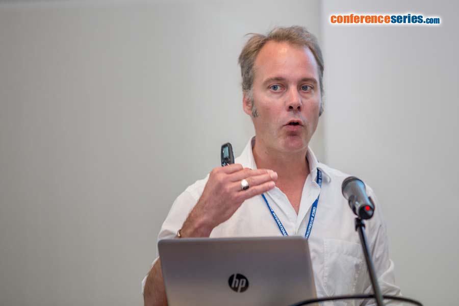 François O. MÉAR | Conferenceseries Ltd