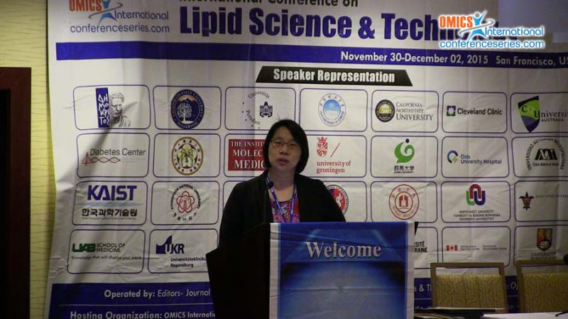 Frances T Yen | OMICS International