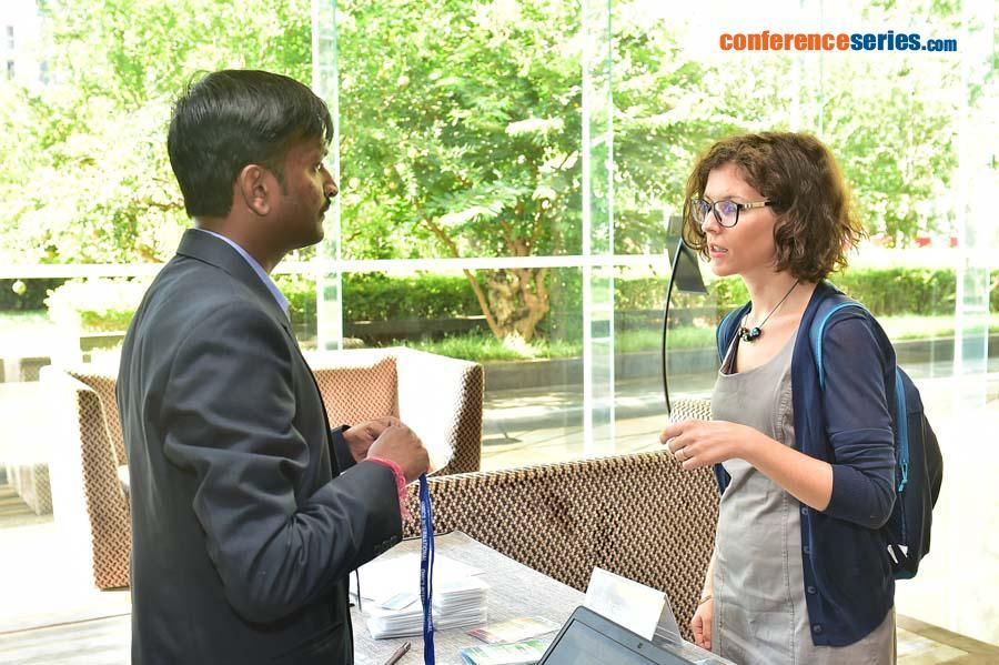 Francesca Hansstein | OMICS International