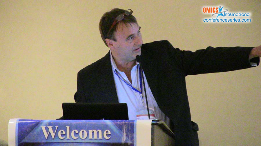 Francois Blachier | OMICS International