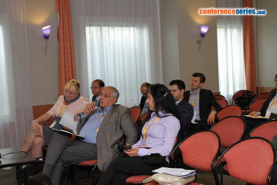 Fuad Aleskerov | Conferenceseries