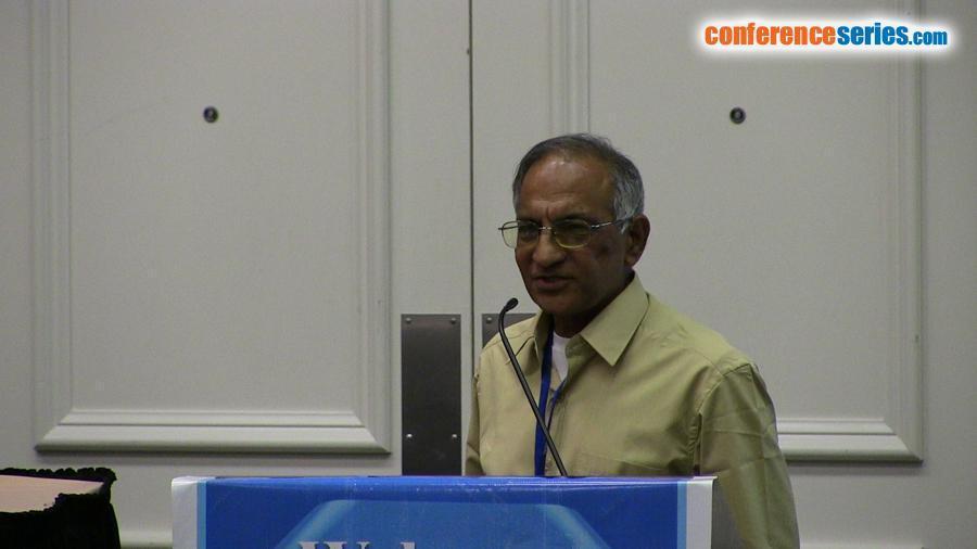 G.M. Anantharamaiah | OMICS International