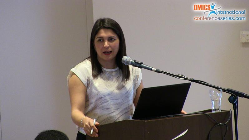 Gabriela Briceno    OMICS International