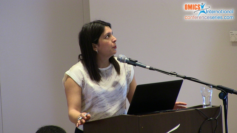Gabriela Briceno  | OMICS International