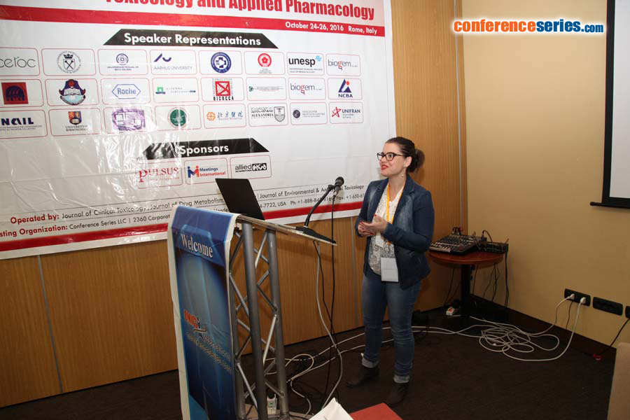 Gabriela Hädrich | OMICS International