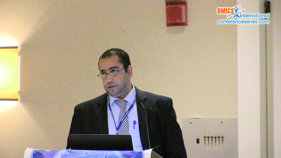 Gamal E. H. Osman | OMICS International