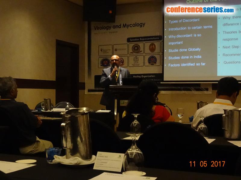Ganesh Shanmugasundaram Anusuya   | Conferenceseries Ltd