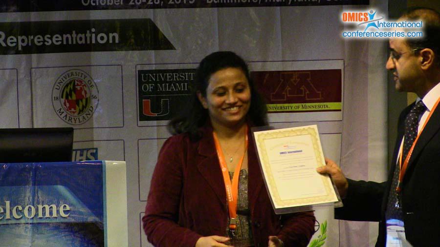 Garima Gupta | Conferenceseries