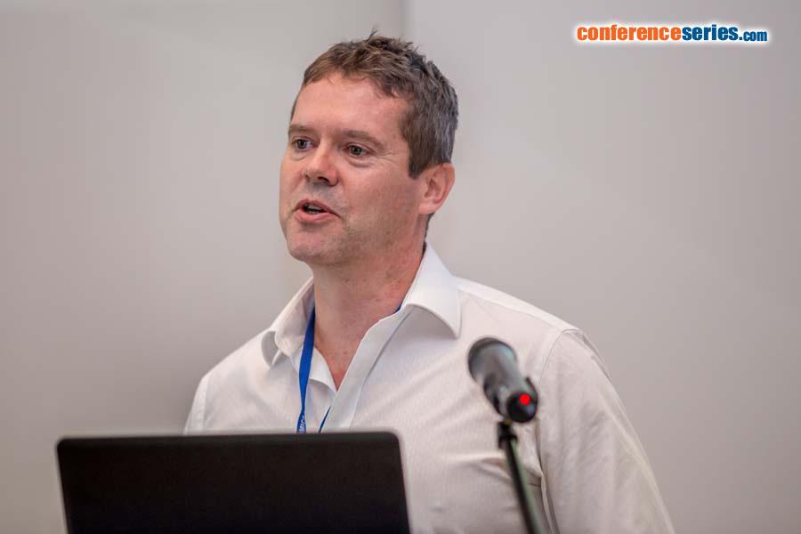 Gary Leeke | Conferenceseries Ltd