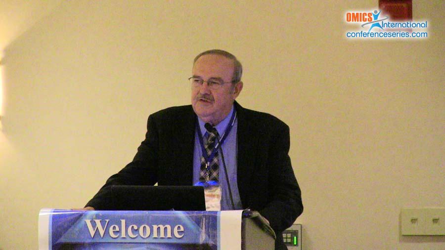 Gary Stoner | OMICS International