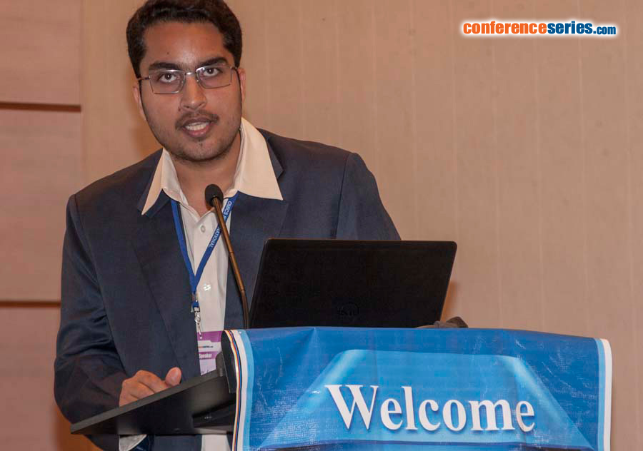 Gautam Anand | OMICS International