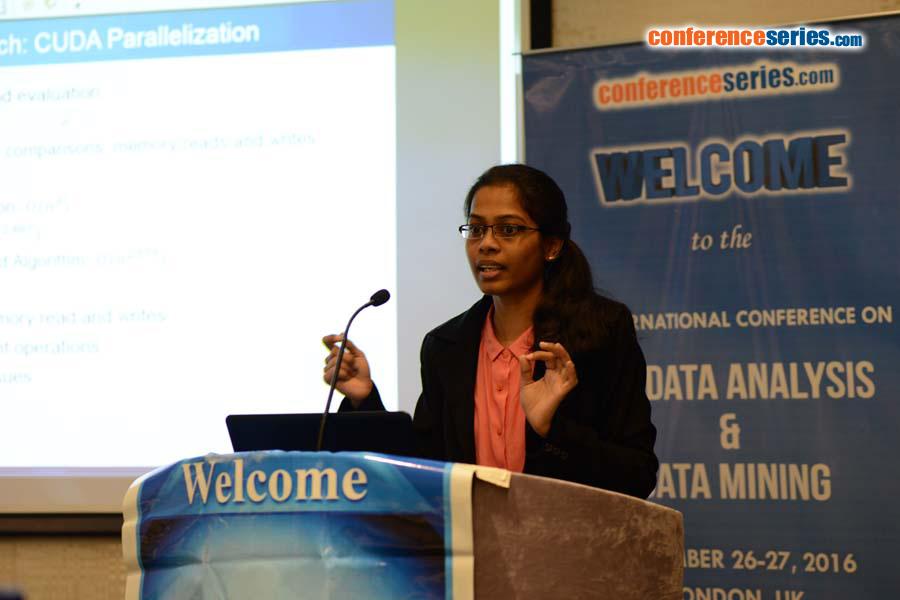 Geervani Koneti  | OMICS International