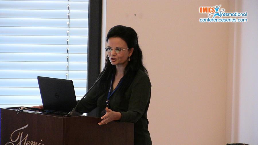 Geeta Shroff Nutech Mediworld India Parkinsons 2015