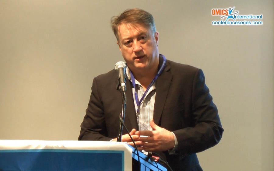 Geoff Parkes | OMICS International