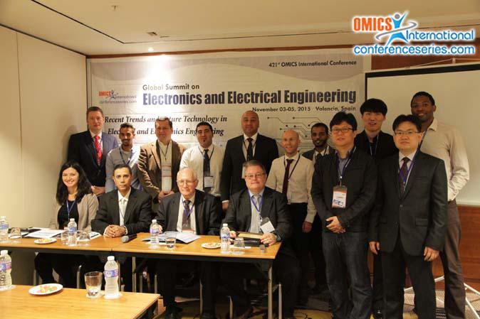 Gil-dong Kim   OMICS International