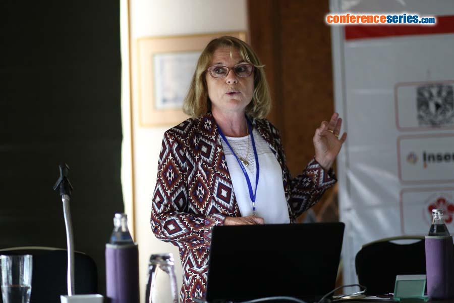 Gisèle Clofent-Sanchez | OMICS International