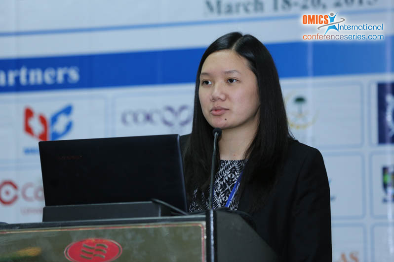 Giselle L Gotamco | OMICS International