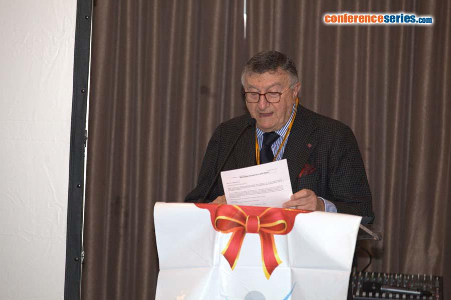 Giulio Filippo Tarro | Conferenceseries