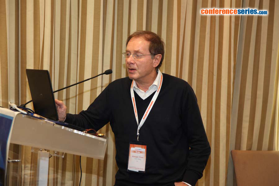 Giuseppe Visani | OMICS International