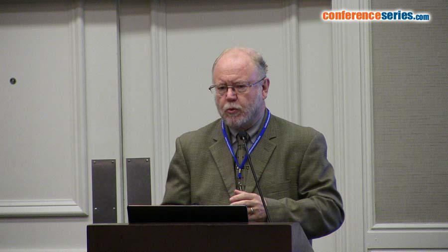 Glenn S Tillotson | Conferenceseries Ltd