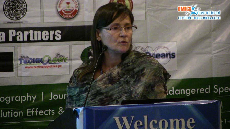 Gloria Cuenca-Bescós | OMICS International