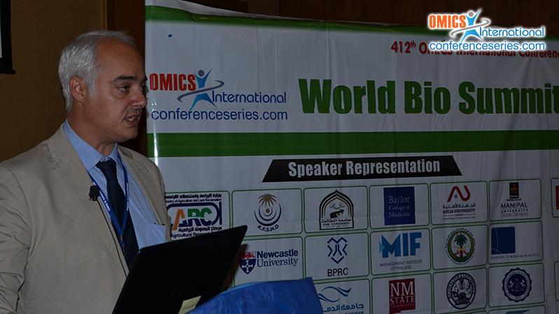 Godfrey Grech | OMICS International