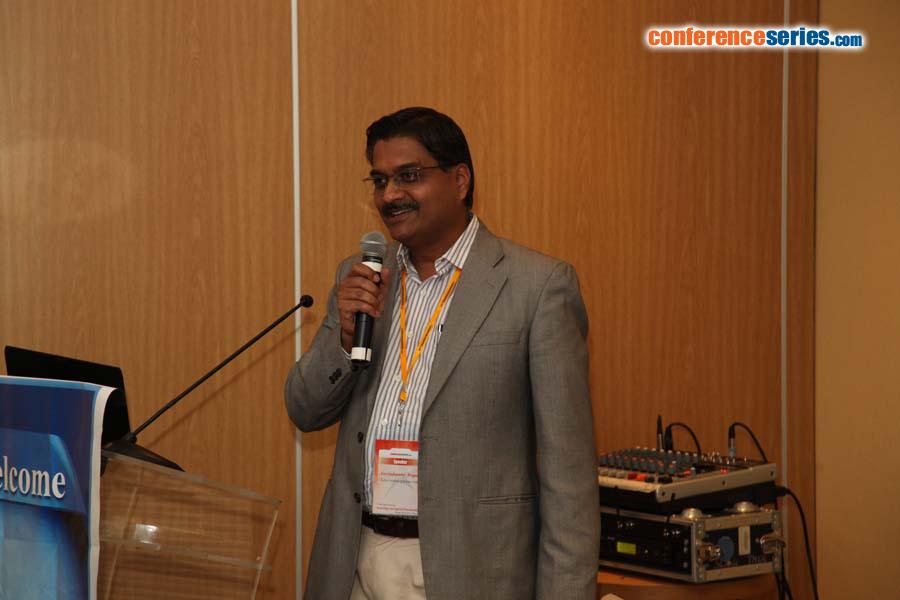 Govindasamy Mugesh | Conferenceseries