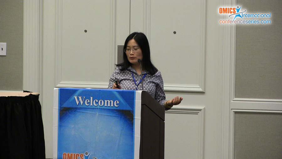 Guijun Wang | OMICS International