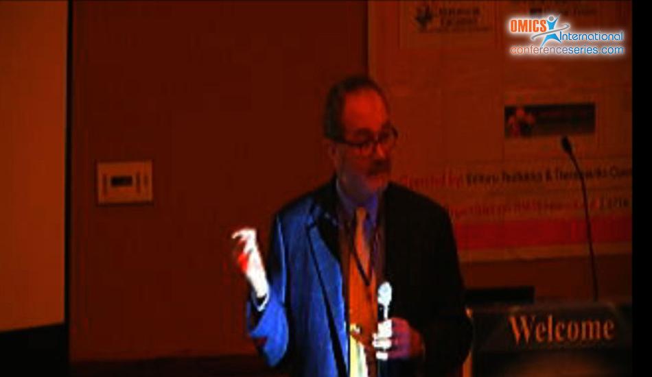 Guillermo Godoy   OMICS International