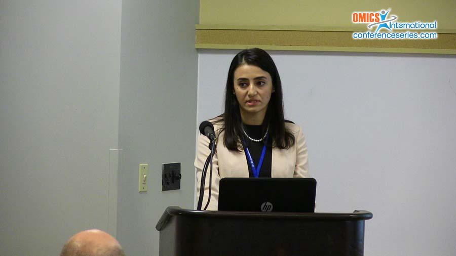 Gulay Yelken Demirel | OMICS International