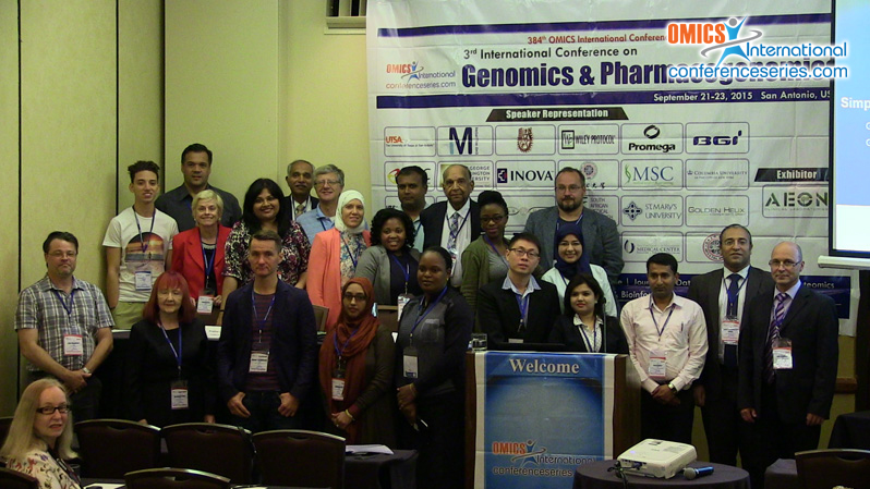 Gulnaz T Javan | OMICS International