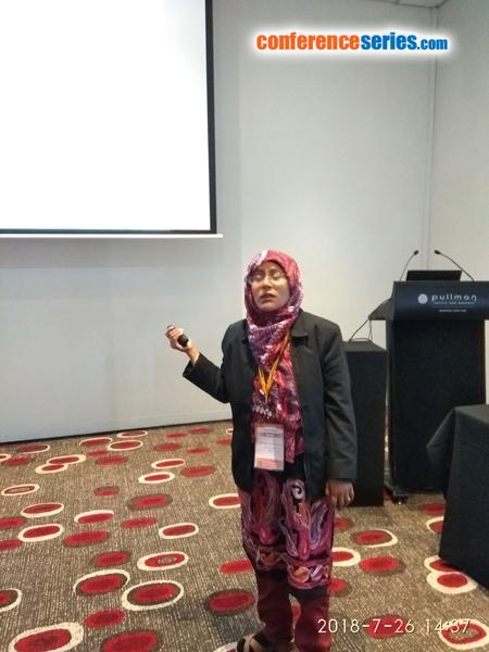 Gulsan Ara Parvin | OMICS International