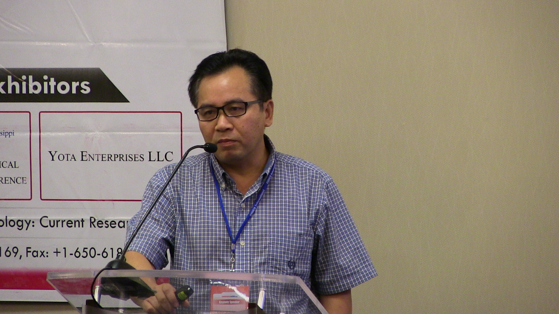 Guo-Min Deng | Conferenceseries Ltd