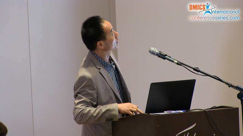 Guocheng Du | OMICS International