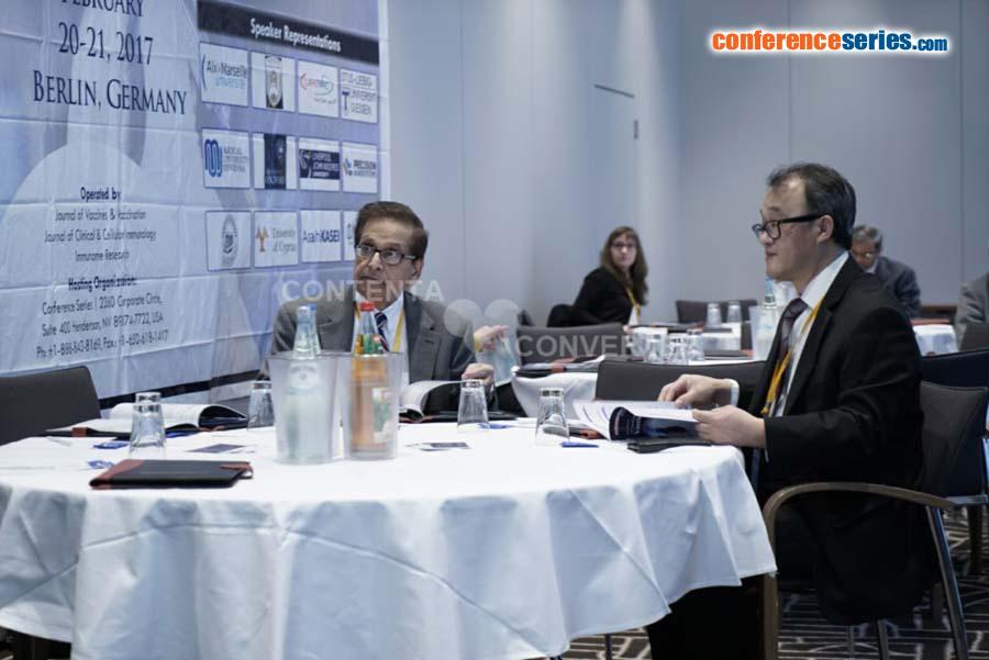 Gustavo Cabral de Miranda | OMICS International