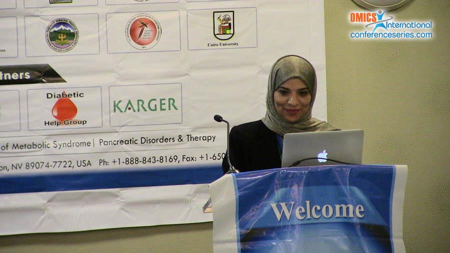 Habiba AlSafar  | OMICS International