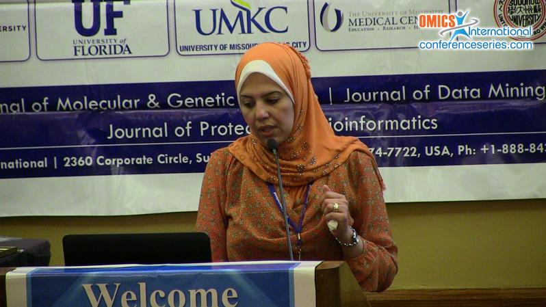 Haidan Mostafa Salem   OMICS International