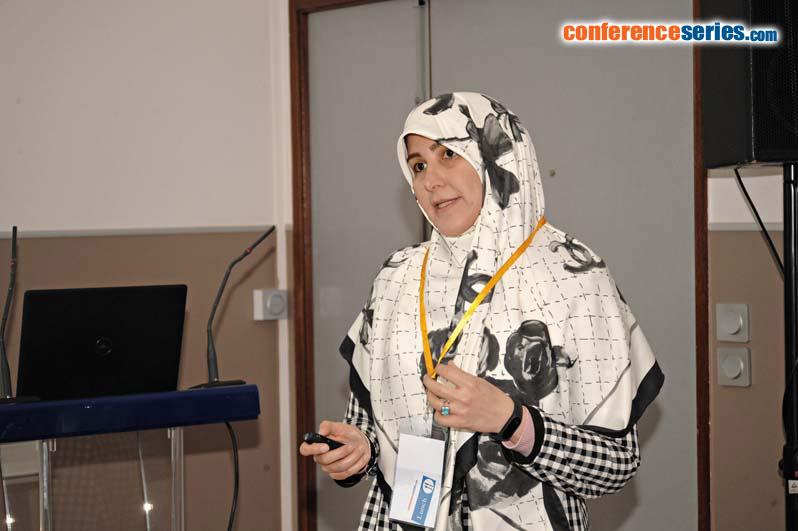 Hajar Ghanbari | OMICS International