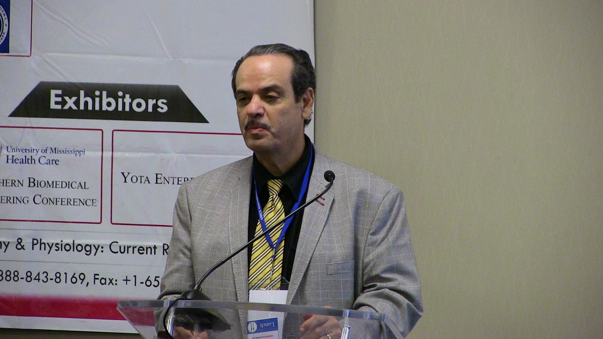 Hamed Benghuzzi   Conferenceseries