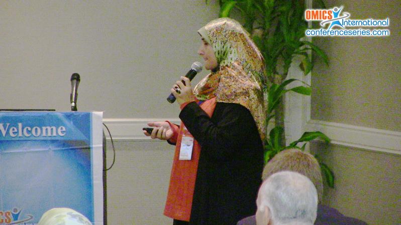 Hanem F. Khater | OMICS International