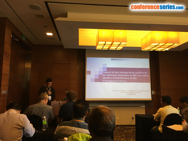 Hanghang Lyu | OMICS International