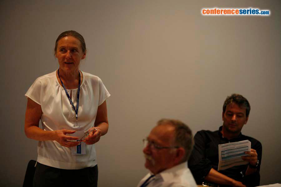 Hanna Radecka | OMICS International