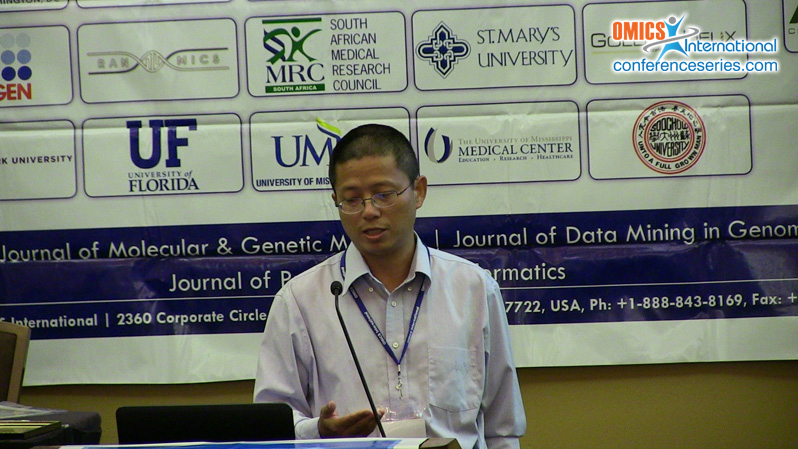 Hao Mei | OMICS International