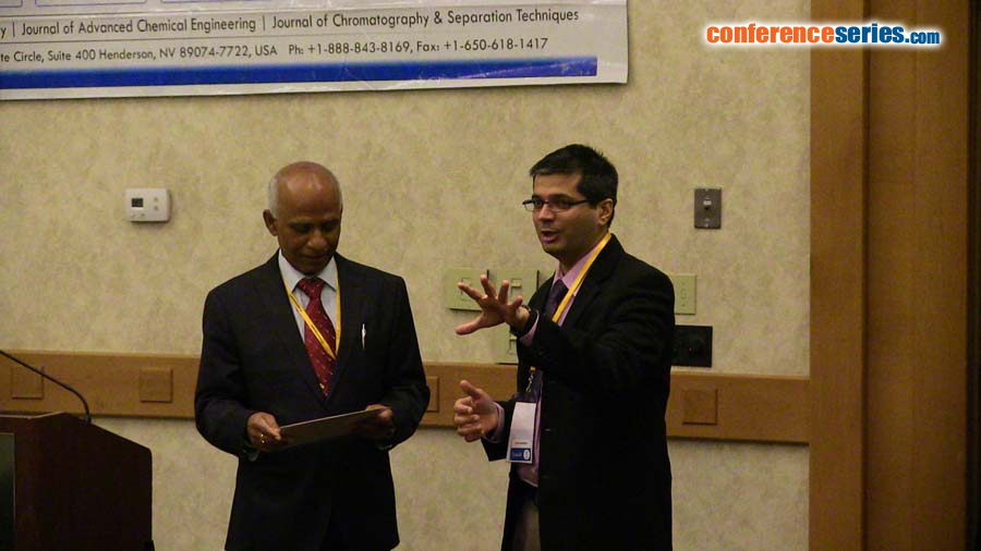 Haresh Manyar | Conferenceseries