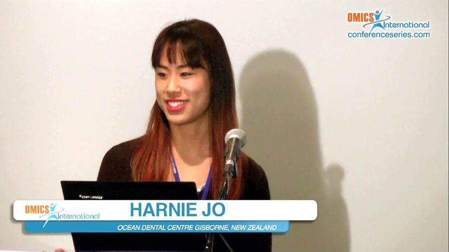 Harnie Jo | OMICS International
