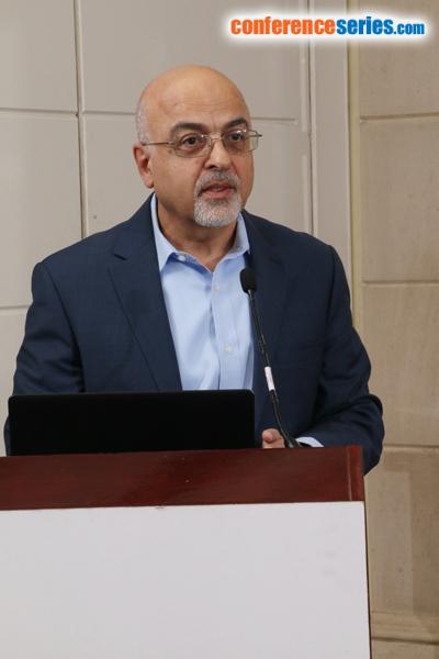 Hassan Ashktorab | Conferenceseries