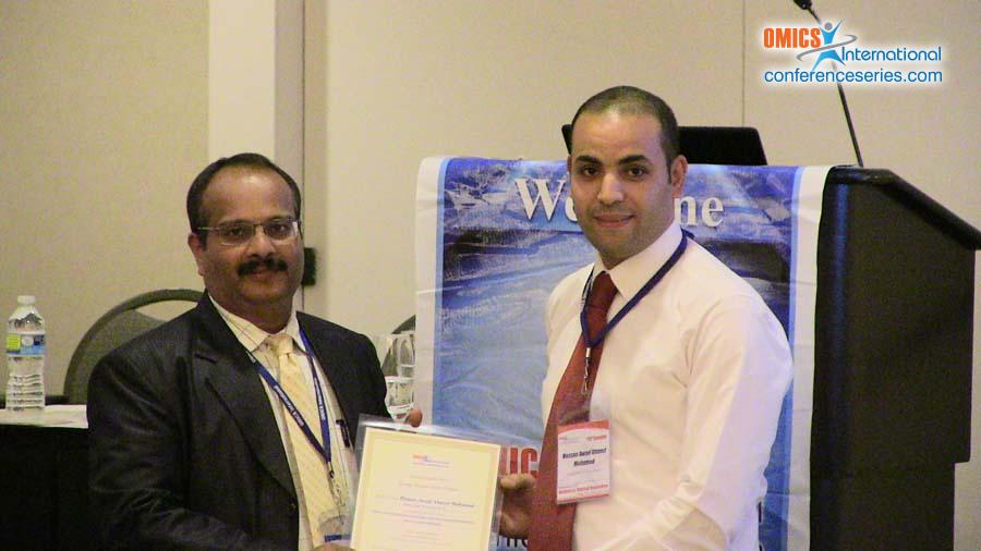 Hassan Awad Ahmed Mohamed | OMICS International